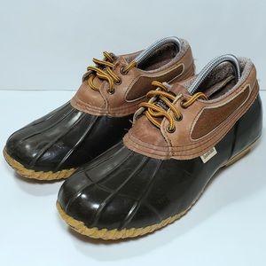 Dunham Thinsulate Duck Men's Hunting Boots
